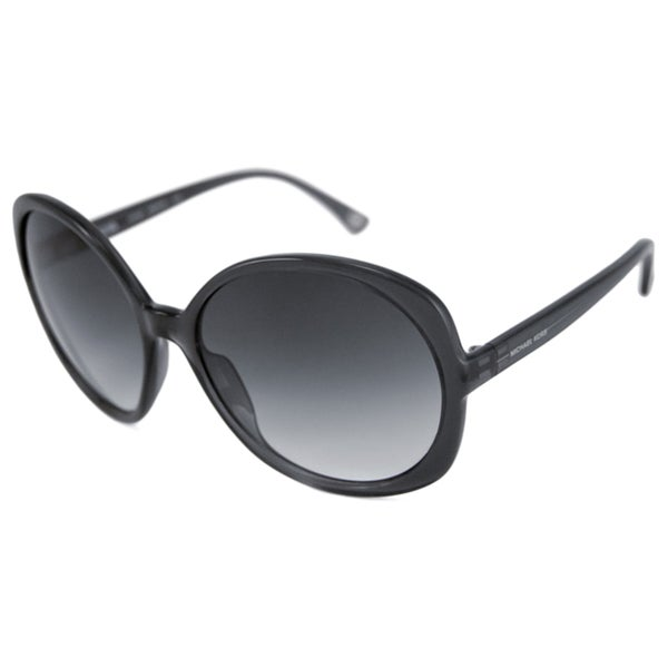 Michael Michael Kors Women's M2802S Haleigh Round Sunglasses