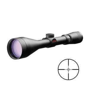 Redfield Revolution 3-9x50mm Accu-Range Riflescope
