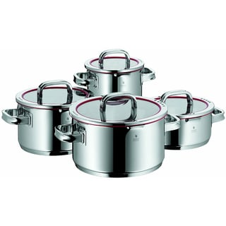 Function Four 07 6004 6380 8-piece Cookware Set