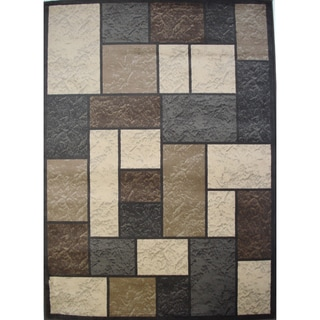 Shop Slate Grey Area Rug 5 2 X 7 6 Free Shipping Today