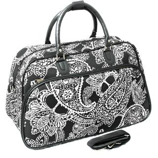 dec04959d409 Floral Duffel Bags