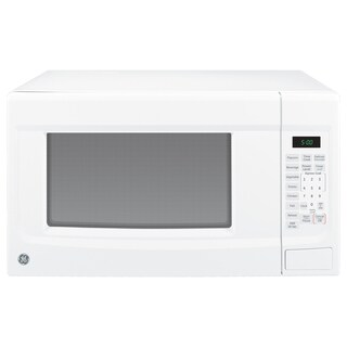 GE 1.4-cubic foot Countertop Microwave Oven