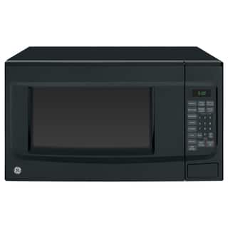 Ge Black 1 4 Cubic Foot Countertop Microwave Oven