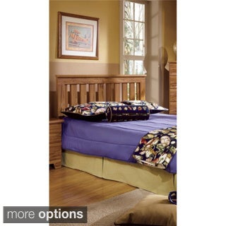 Lang Furniture Full Slatted Headboard