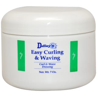 Dudley's Easy Curling & Waving 7 oz. Wax