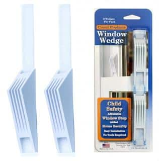 Cresci Products Window Wedges (Pack of 2)|https://ak1.ostkcdn.com/images/products/7923920/7923920/Cresci-Products-Window-Wedges-Pack-of-2-P15300609.jpg?impolicy=medium