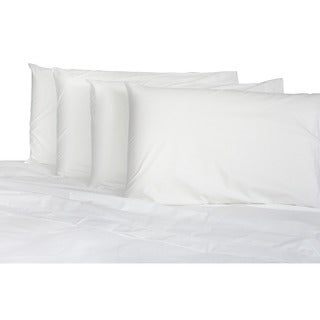 RestMate Egyptian Cotton 310 Thread Count Hypoallergenic Sheet Set