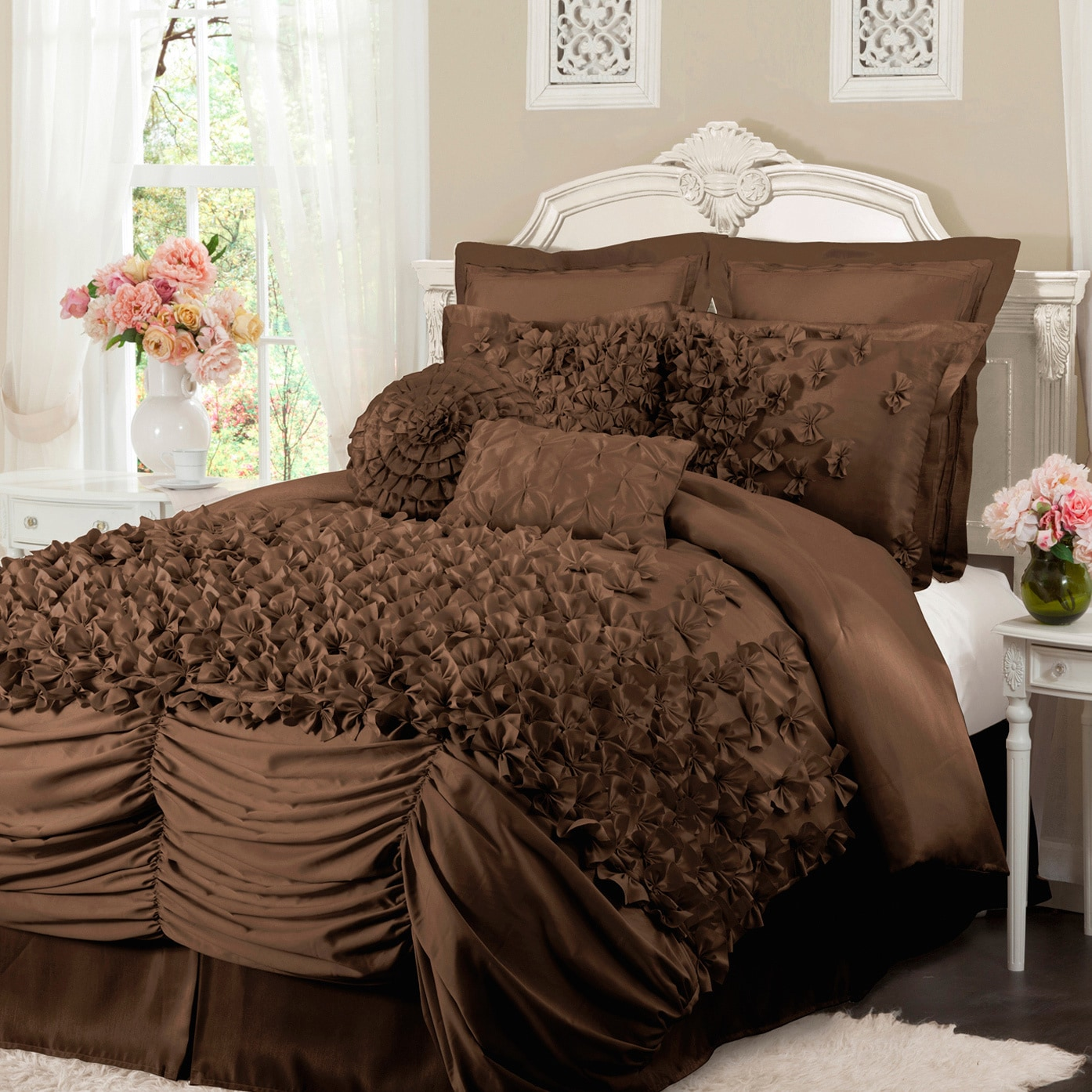 set quilt shipping overstock bed bath bedding avondale orders free piece over com product manor palermo on