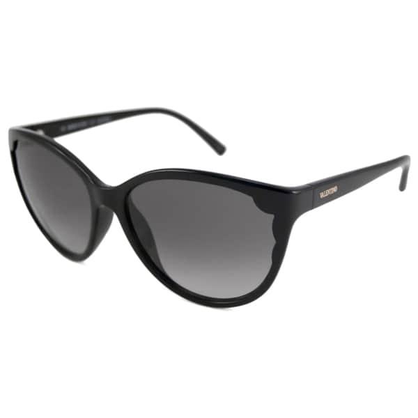 Valentino Women's V607S Cat-Eye Sunglasses
