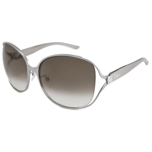 Christian Dior Women's Dior Suite K Rectangular Sunglasses