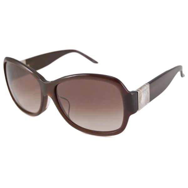 Christian Dior Women's Dior Classic F Rectangular Sunglasses