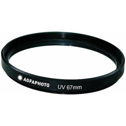 AGFA APUV67 Ultra Violet (UV) Glass Filter 67mm
