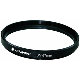 AGFA APUV67 Ultra Violet (UV) Glass Filter 67mm