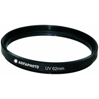 AGFA APUV62 Ultra Violet (UV) Glass Filter 62mm