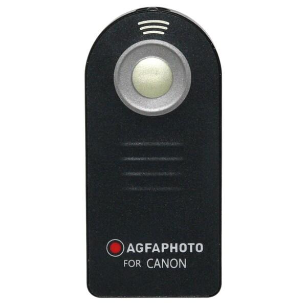 Agfa Photo Wireless Remote Control for Canon
