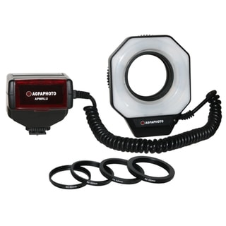 AGFA APMRLU Universal Macro Ringlight Flash