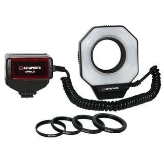 AGFA APMRLU Universal Macro Ringlight Flash