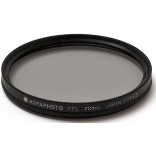 AGFA 72mm Polarizing Glass Filter - APCPL72