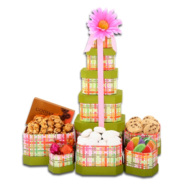 Tower of Treats Gift Box Set