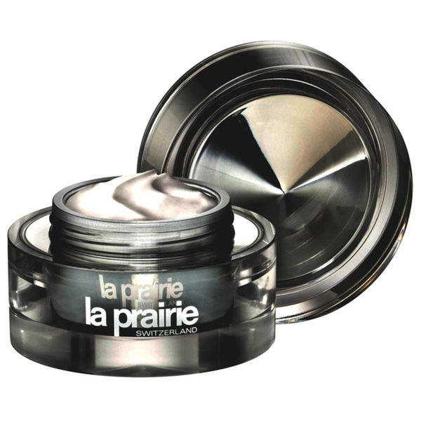 la prairie cellular platinum collection