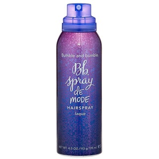 Bumble and Bumble Spray de Mode 4-ounce Hairspray