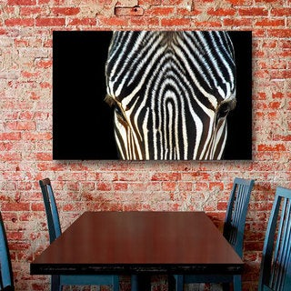 Dan Holm 'Animal Print' Gallery-Wrapped Canvas