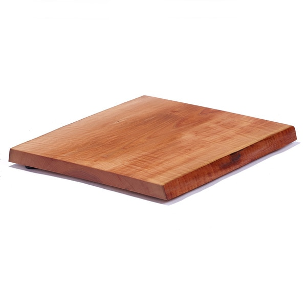 Artisans Domestic Curly Maple Serving Tray