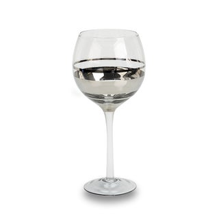 IMPULSE! Chelsea Goblet Glasses (Set of 4)