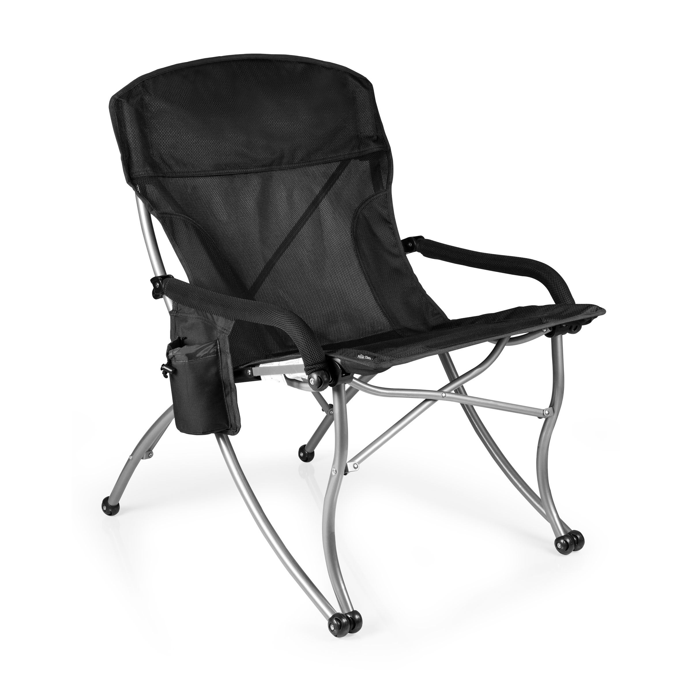 Picnic Time PT XL Camp Chair Free Shipping Today Overstock