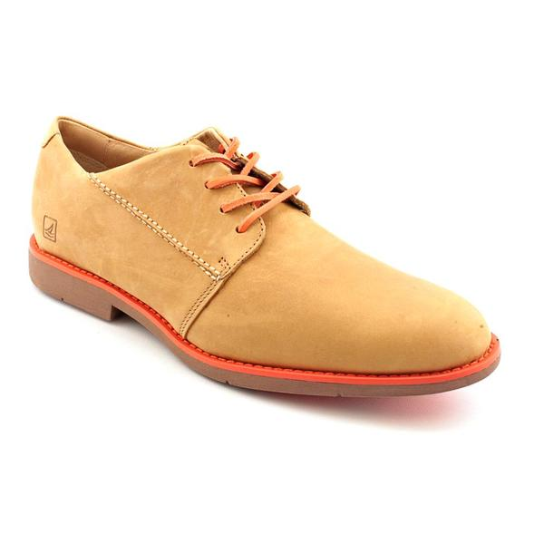 Sperry Top Sider Men's 'Jamestown Oxford' Leather Casual Shoes