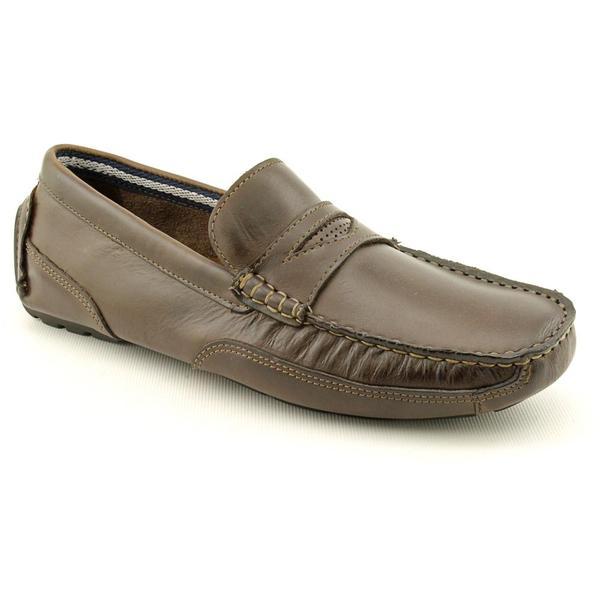 891c6fe8 Clarks Men's 'Circuit Perez' Leather Dress Shoes