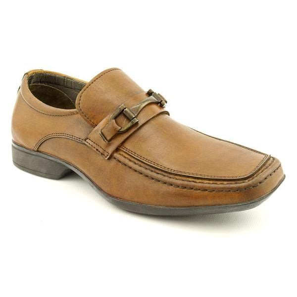 Steve Madden Men's 'Agate' Leather Dress Shoes