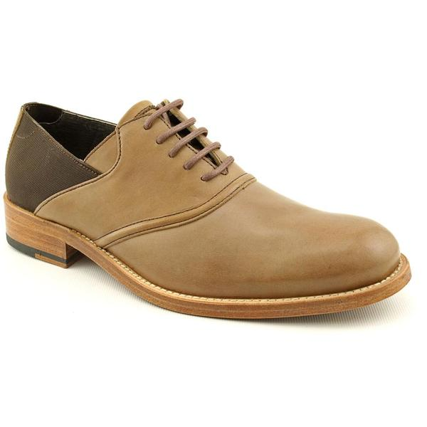 Kenneth Cole NY Men's 'Think Aloud' Leather Dress Shoes