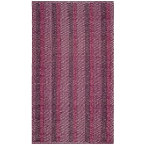 shop thom filicia hand woven indoor outdoor indian red plastic rug 3 39 x 5 39 free shipping. Black Bedroom Furniture Sets. Home Design Ideas