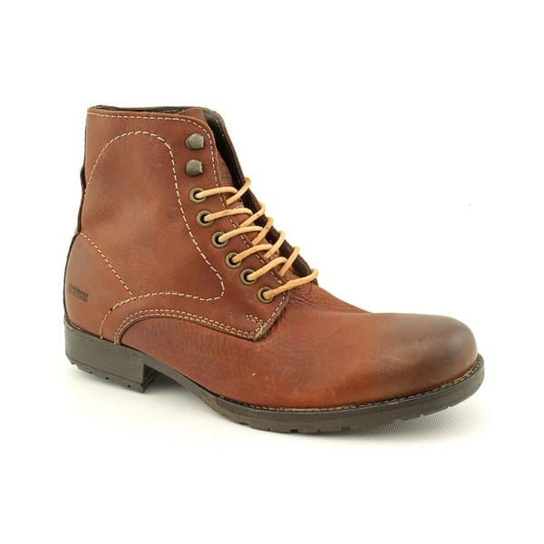 Kenneth Cole Reaction Men's 'Special In-Vite' Leather Boots