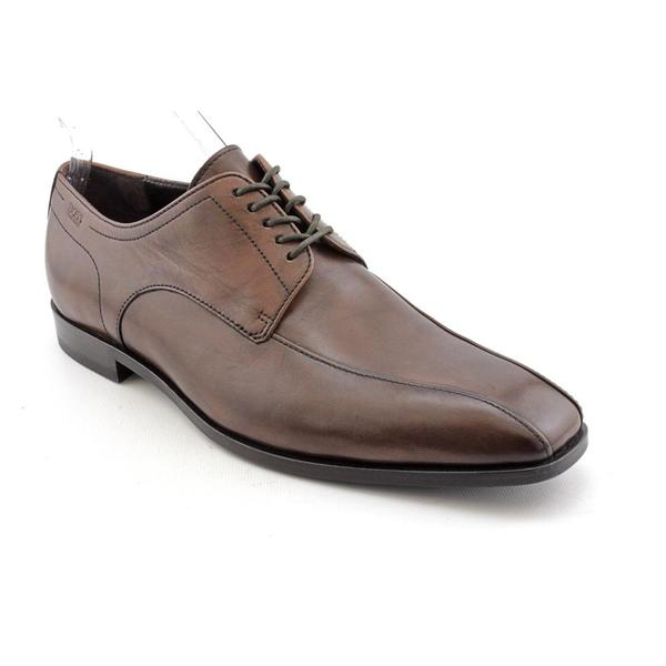 Hugo Boss Men's 'Remy' Leather Dress Shoes (Size 9)