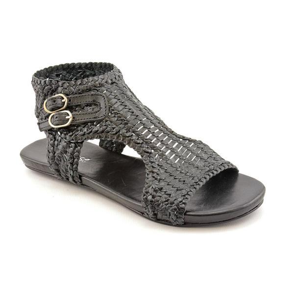 Matisse Women's 'Mills' Leather Sandals (Size 6)