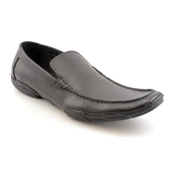 Kenneth Cole Reaction Men's 'Launch Party' Leather Casual Shoes