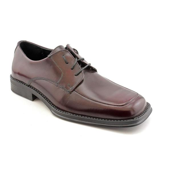 Kenneth Cole Reaction Men's 'Sim-Plicity' Leather Dress Shoes
