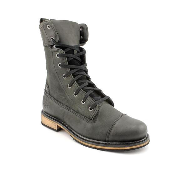Harley Davidson Men's 'Kelton' Leather Boots