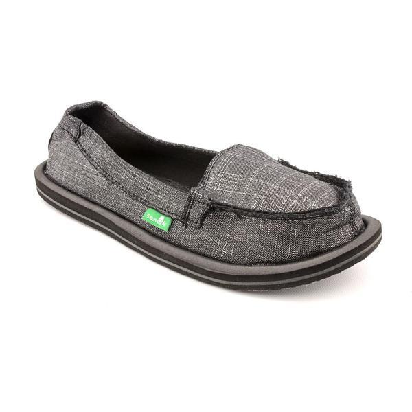 Sanuk Women's 'Ohm My' Basic Textile Casual Shoes