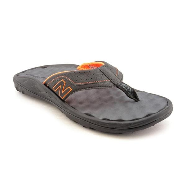 New Balance Men's 'Summit' Synthetic Sandals