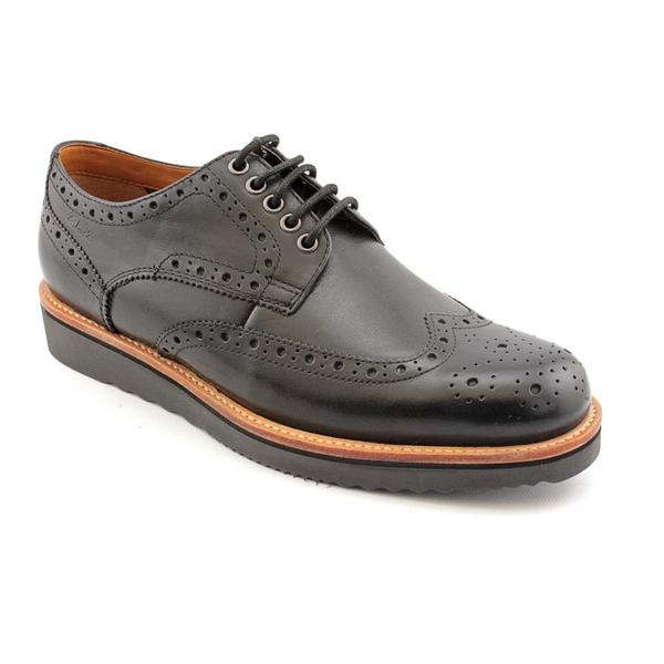 Clarks Men's 'Freely Burst' Leather Dress Shoes