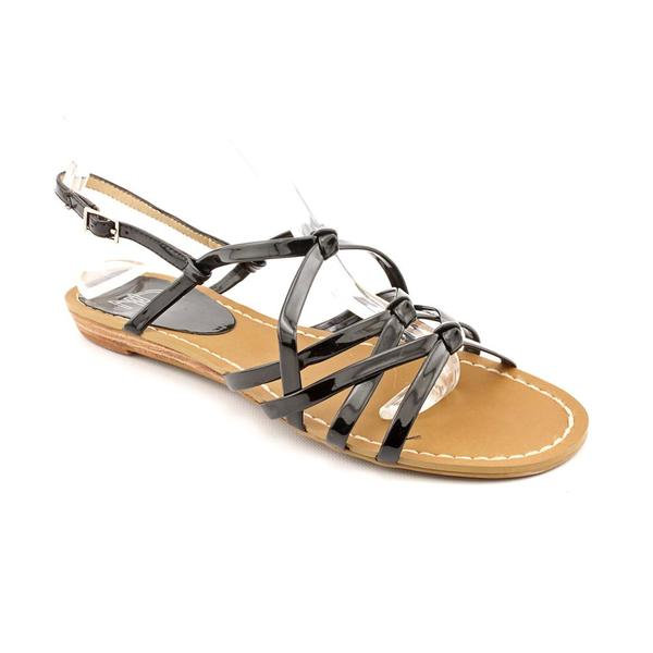 New Directions Women's 'Courtney' Man-Made Sandals