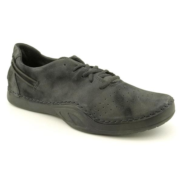 Kenneth Cole Reaction Men's 'Lift Off' Leather Casual Shoes