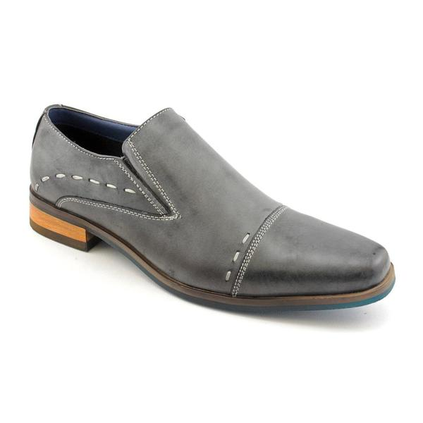 Steve Madden Men's 'Dandy' Leather Casual Shoes