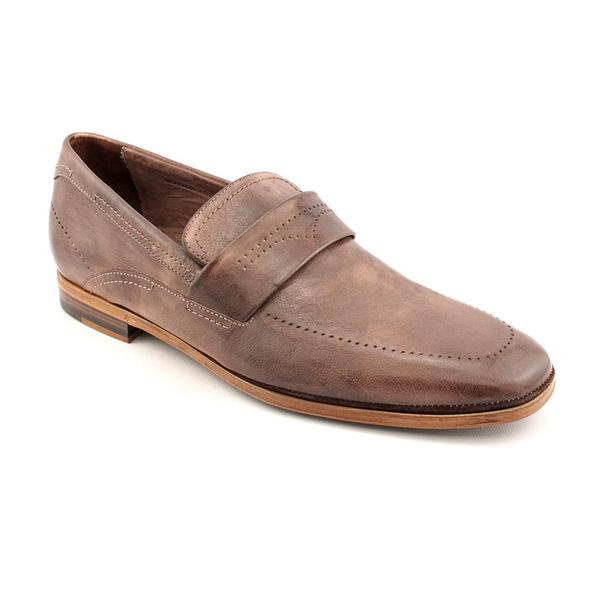 Cole Haan Men's 'Air Veneto.Penny' Leather Casual Shoes (Size 10)