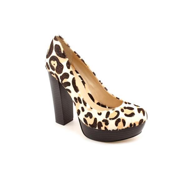 db1d76d8b Shop INC International Concepts Women s  Bold  Hair Calf Dress Shoes ...