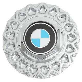 Oxgord BMW 535 MESH Size 6.625-inch Center Cap
