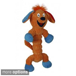 Charming Pet Products Large Plush Zonkers Toy (4 options available)